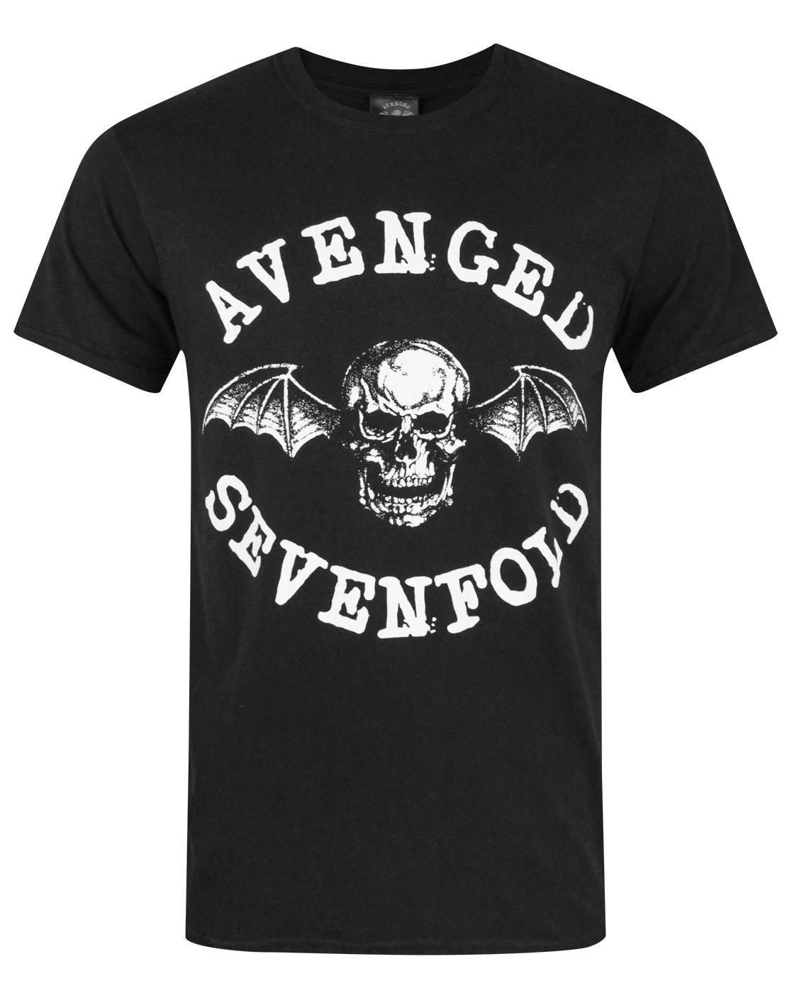 Click To Buy Avenged Sevenfold Shirt S 3xl Not Ready To Die Metal Hard Rock Music Cotton Avenged Sevenfold Music Avenged Sevenfold Avenged Sevenfold Logo