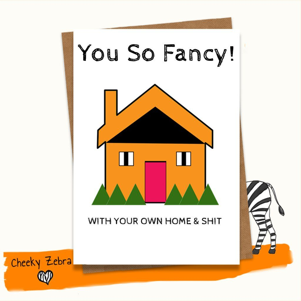 You So Fancy Kraft Envelopes Royal Mail And Handwriting - New home cards messages