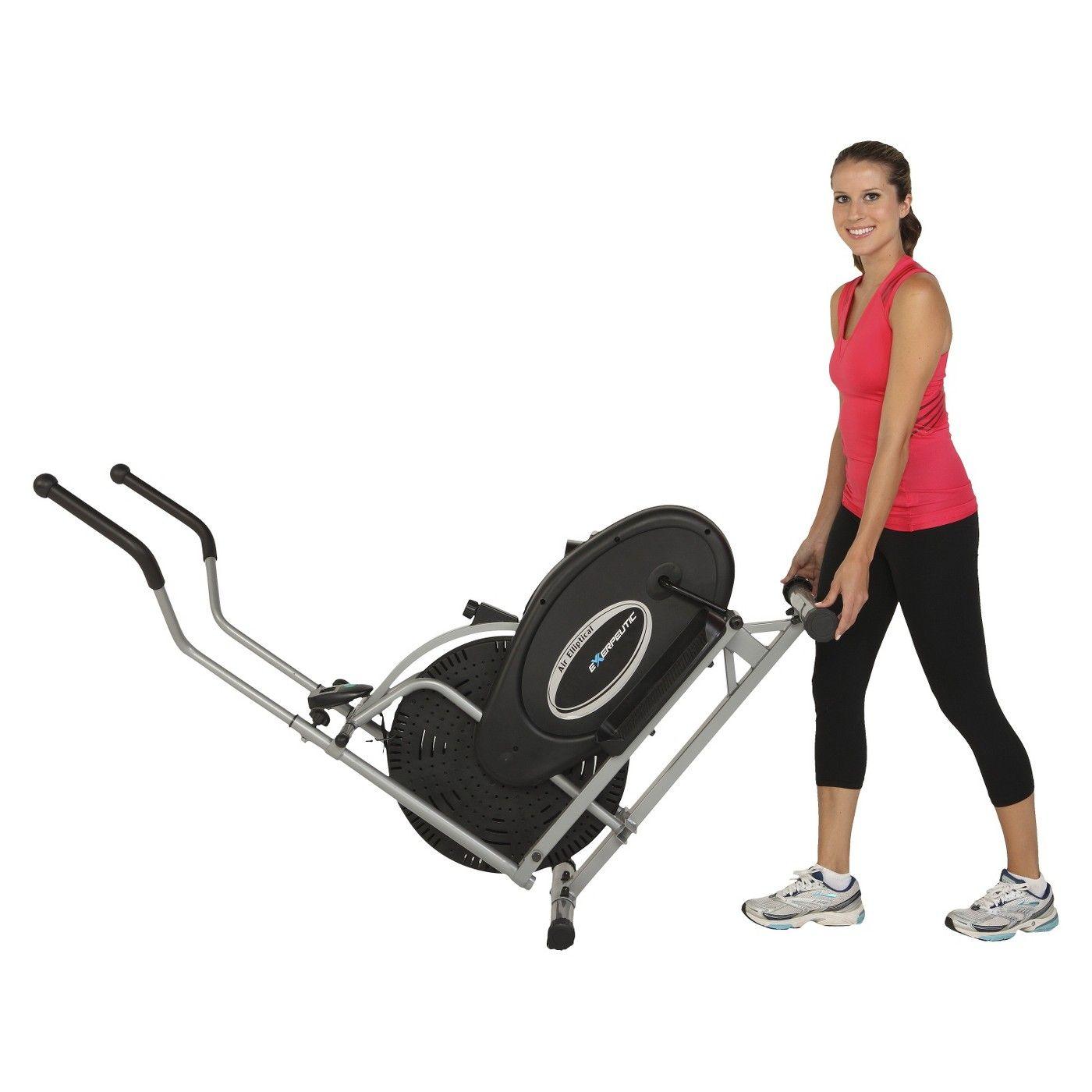 Exerpeutic air elliptical affiliate exerpeutic ad