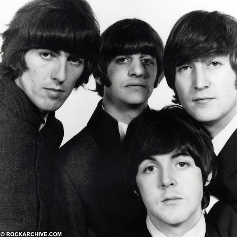 The Beatles The Beatles Beatles Photos Paul Mccartney