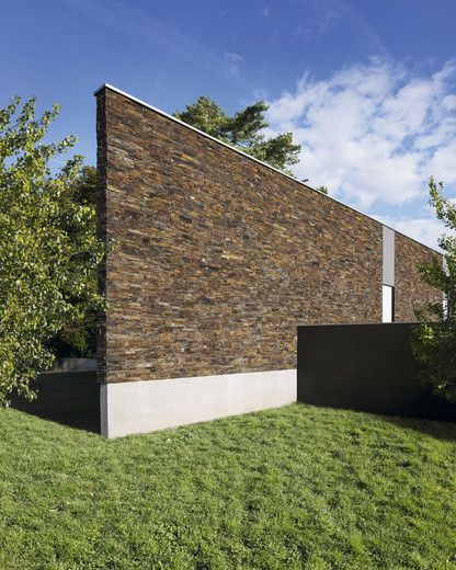 Paneles de piedra natural para revestimiento de todo tipo for Piedra natural para paredes interiores