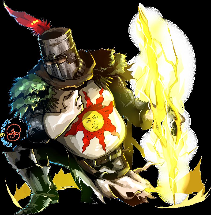 Dark Souls Solaire By Karniz On Deviantart Dark Souls Dark Souls Solaire Demon Souls