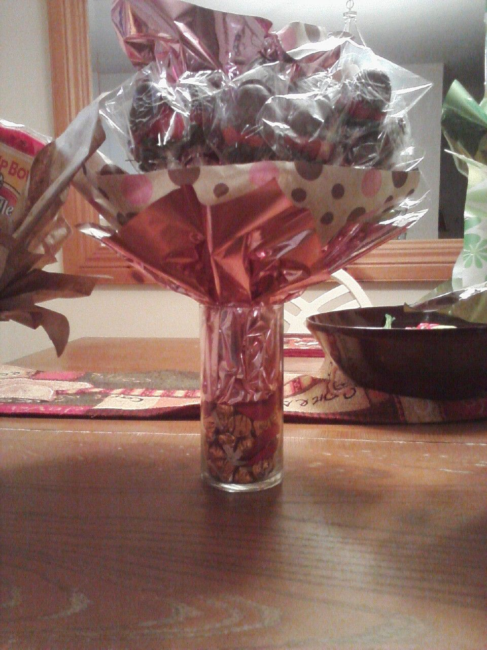For The Chocolate Lover Great Gift Idea Chocolate