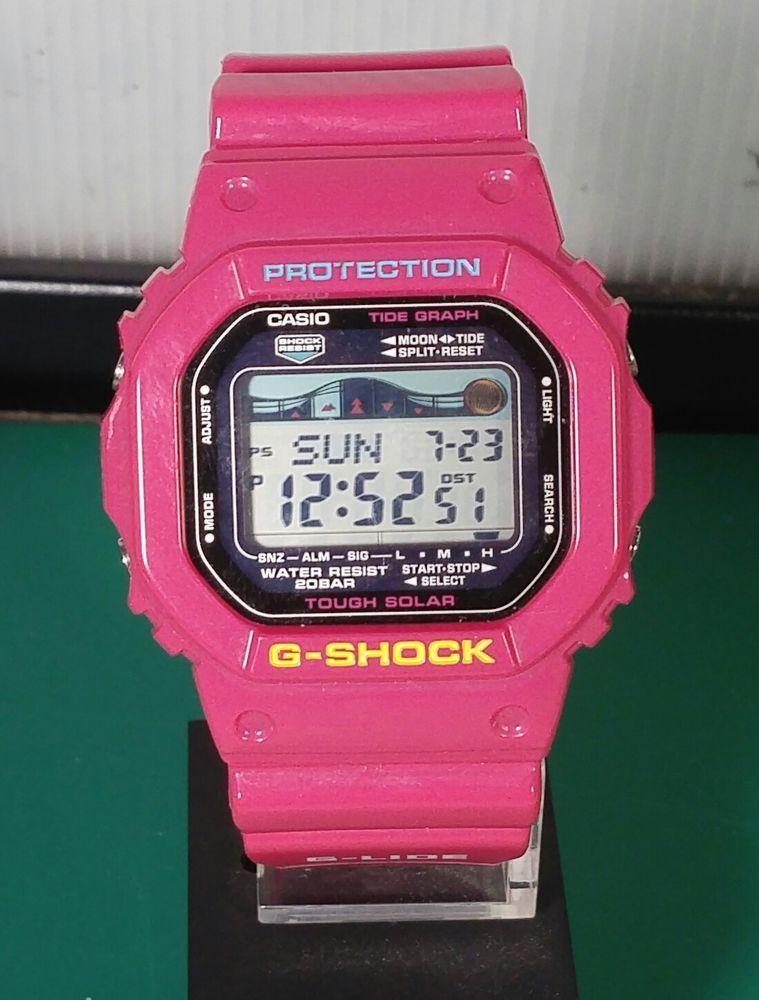 Casio G-Shock G-LIDE GRX5600A-4 CLEAN!  GSHOCK  Sport ea568e08f04e