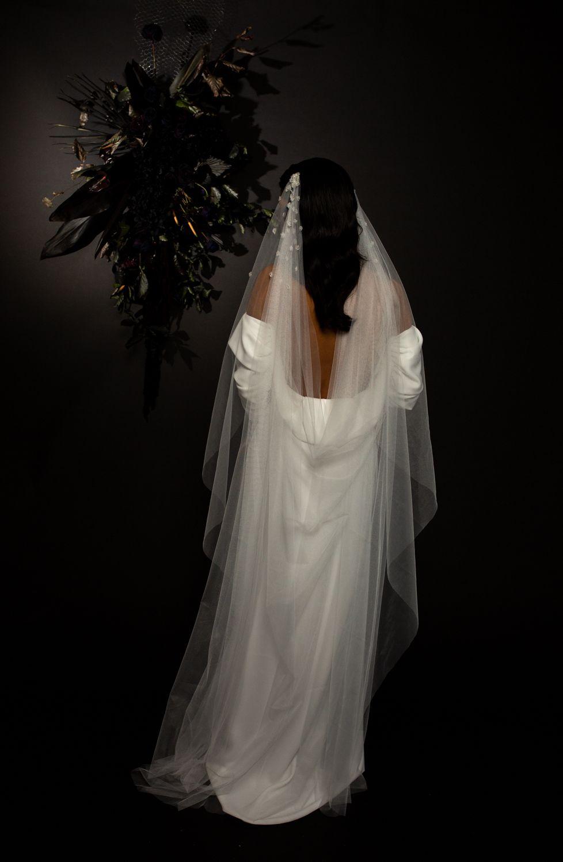 26+ Wedding veil length floor info