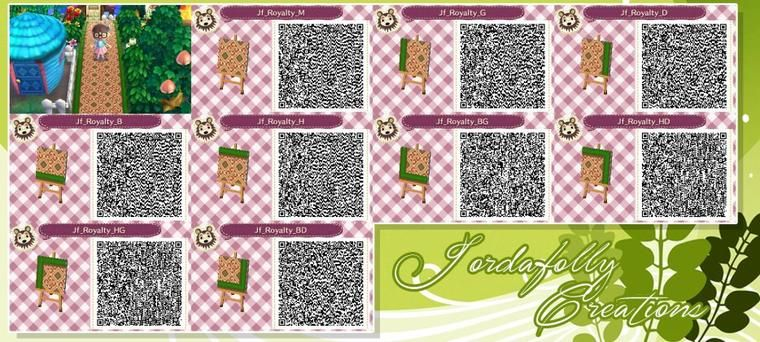 Articles de jordanafolly creations tagg s sol page 3 for Carrelage kitsch animal crossing new leaf