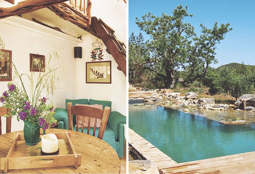 Get Inspired For Your Summer Holidays By These Vegan Friendly And Eco Hotels Retreats In Europe Enjoy Getaway