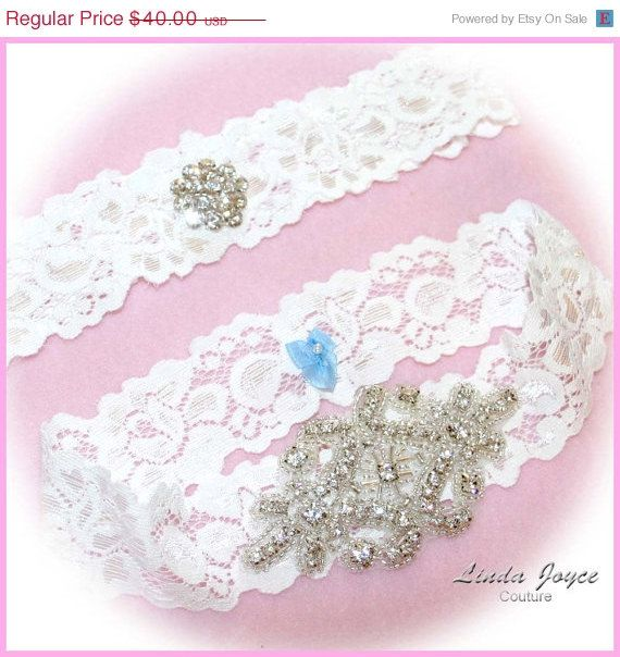 On Sale 20 Imperial Bride Garter Wedding By