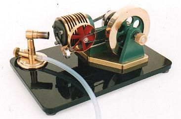 Plans & Parts Menu | projects | Stirling engine, Engineering