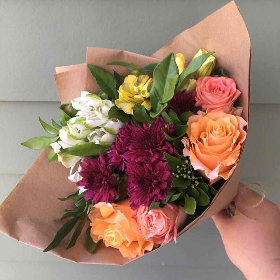 The Posy Co Best Mooloolaba Florist Mooloolaba Flowers Online
