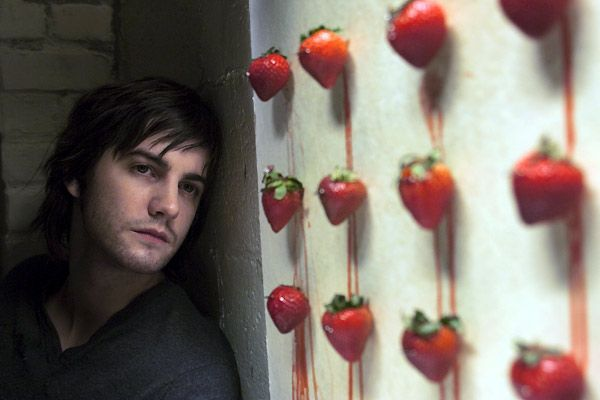 Across the Universe - Strawberry Fields Forever
