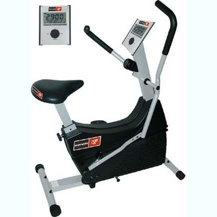 Fitonline Bodyworx Abw300 Dual Action Bike 415 00 Http Www