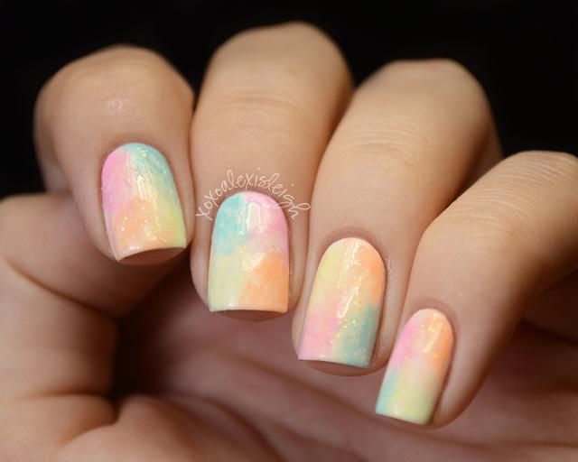 - XOXO Alexis Leigh: Nails