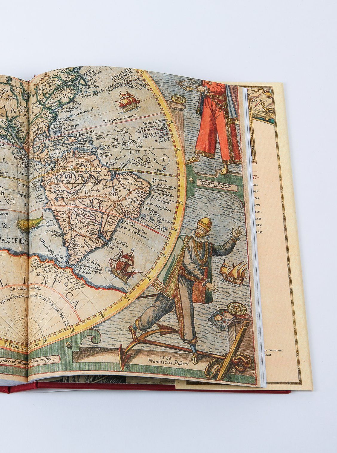 Lies and Blunders on Maps The Phantom Atlas The Greatest Myths