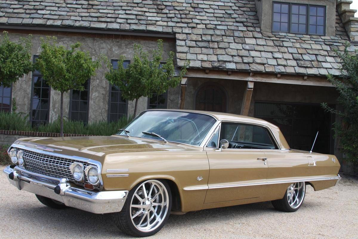 Impala 1960 chevrolet impala ss : ◇1963 Chevrolet Impala SS◇ Maintenance of old vehicles: the ...