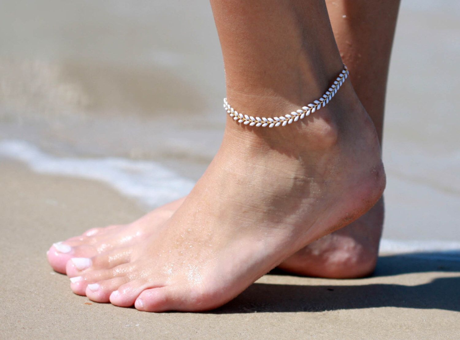 5ee614258dc80c Our top picks for boho ankle bracelets were put together in hopes to  fulfill virtually any person's taste in accessories and jewelry.