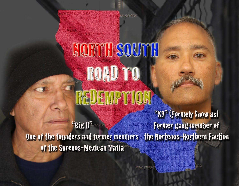 North south road to redemption former norteno sureno gang north south road to redemption former norteno sureno gang leaders mee biocorpaavc
