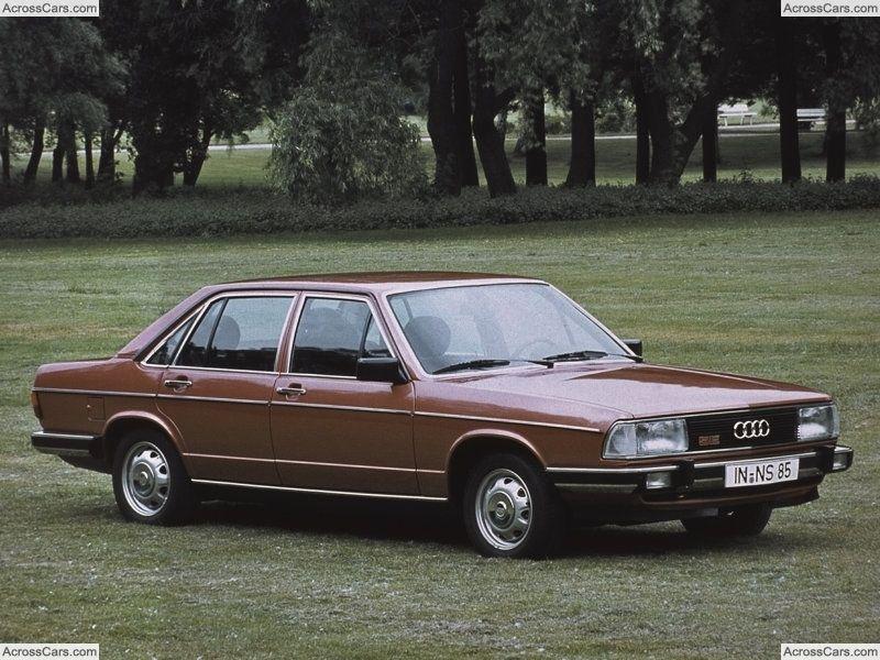 Audi 100 1979 Oldtimer Autos Autos Und Motorrader Youngtimer