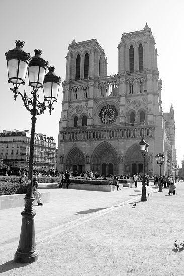 Took this on Tuesday. I love Paris.