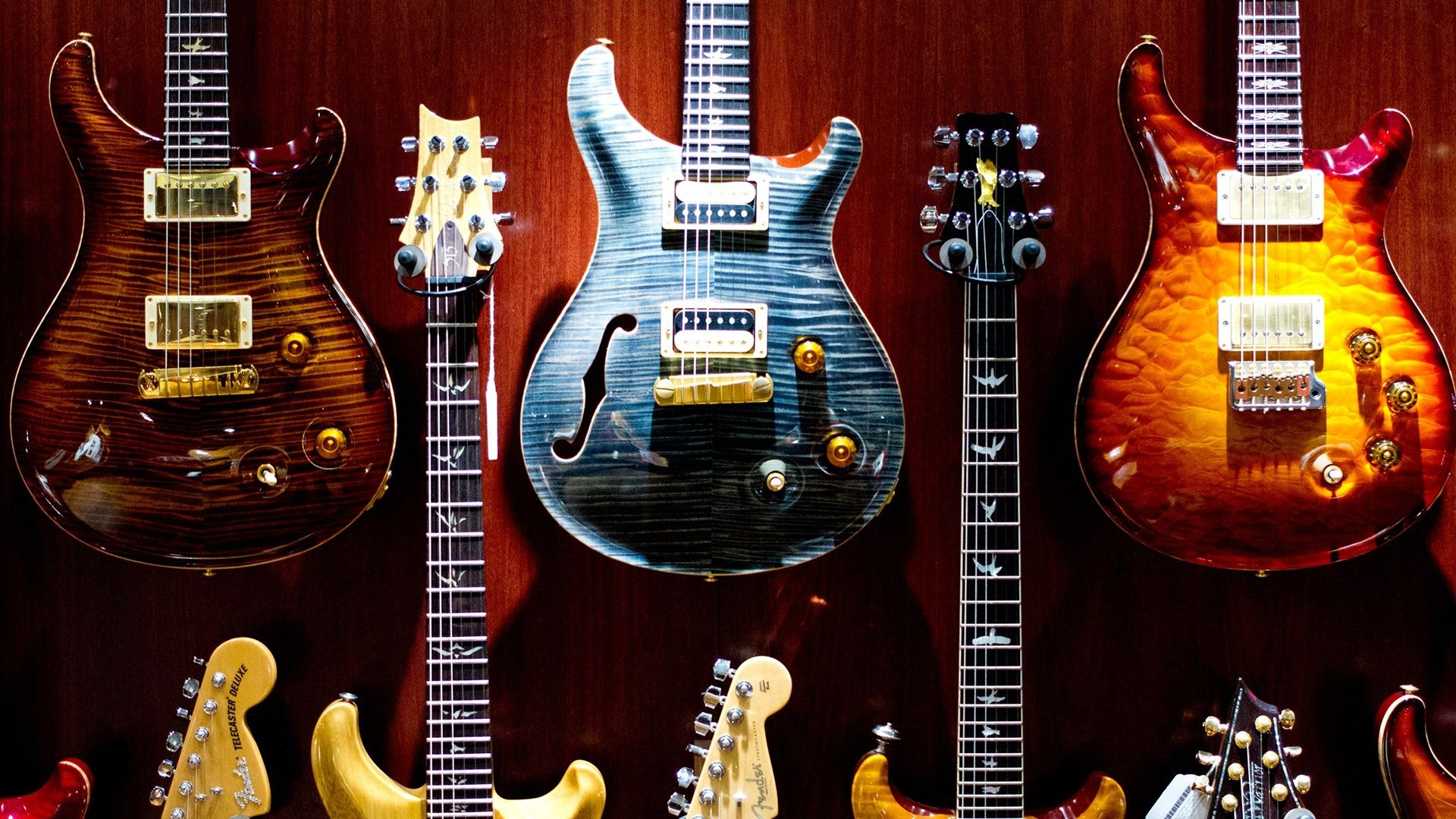 All Electric Guitars Wallpaper In 2020 Electric Guitar Vintage Electric Guitars Guitar