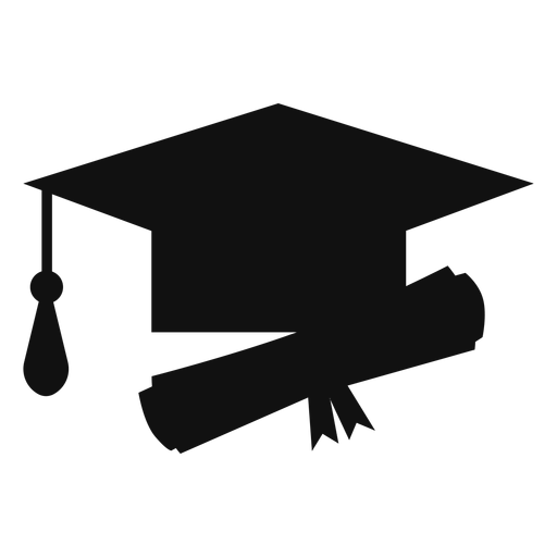 Graduation Hat And Diploma Silhouette Ad Sponsored Sponsored Hat Diploma Silhouette Gr Graduation Hat Graduation Silhouette 2020 Graduation Ideas