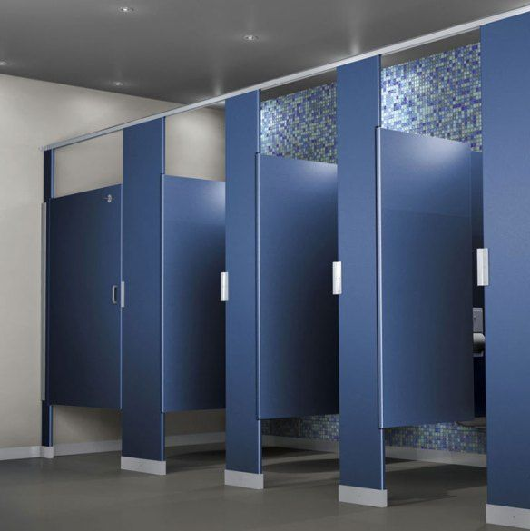 Corporate Bathroom Ideas: What Is A Family Friendly Public Restroom