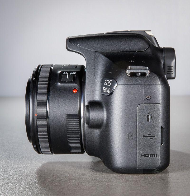 f1dde5b6a0d canon-eos-1300d-peegelkamera-50mm-objektiiv-photopoint-100 | camera ...