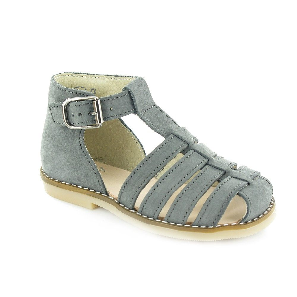 Sale - Joyeux Leather Sandals - Little Mary Little Mary cMyQk