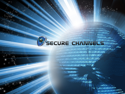 Secure Channels Inc. Announces New Security Products for