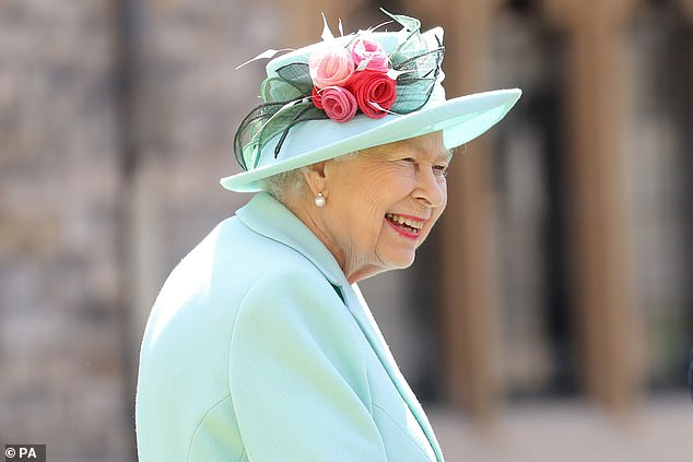 Prince Harry Could Face A Telling Off From The Queen In 2020 Queen Elizabeth Elizabeth Ii Queen Elizabeth Ii
