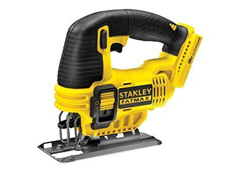 Stanley Fmc650b Jigsaw V 18 Electric Cordless No Description Barcode Ean 5035048494080 Http Www Comparestoreprices Co Uk December 2016 6 Stanley Fmc650b Met Afbeeldingen