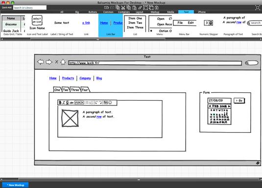 free wireframe online