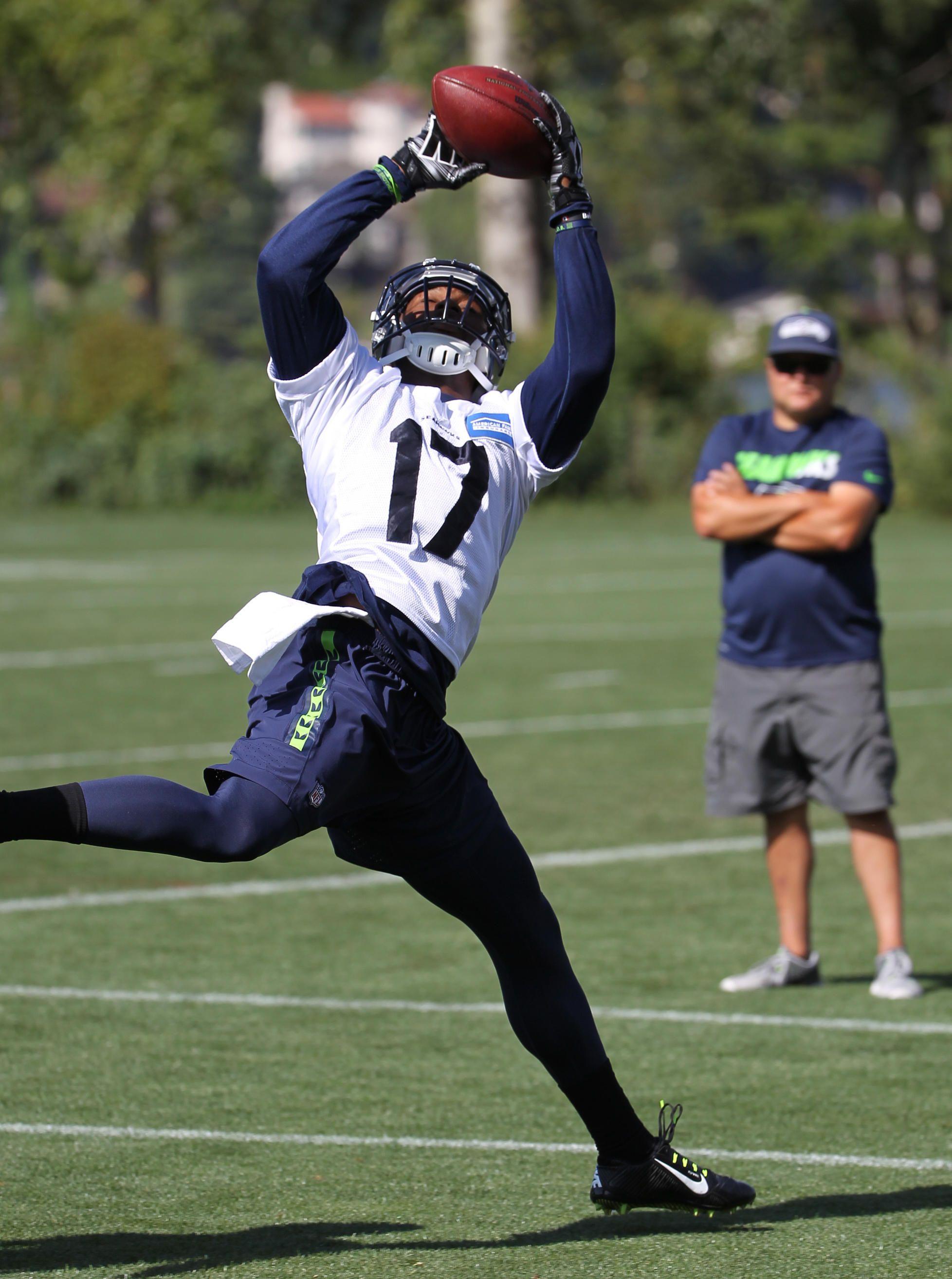 Preseason Week 3 Wednesday Practice Gallery   Seattle Seahawks