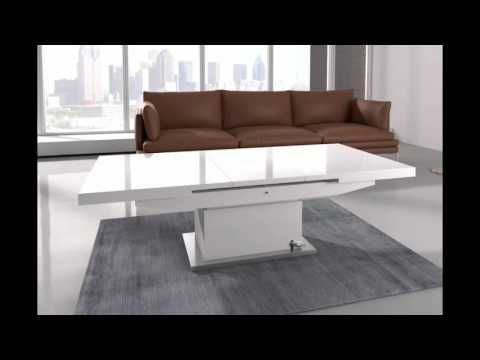 Outstanding Elgin Coffee Table That Also Converts To A Dining Table In W Machost Co Dining Chair Design Ideas Machostcouk