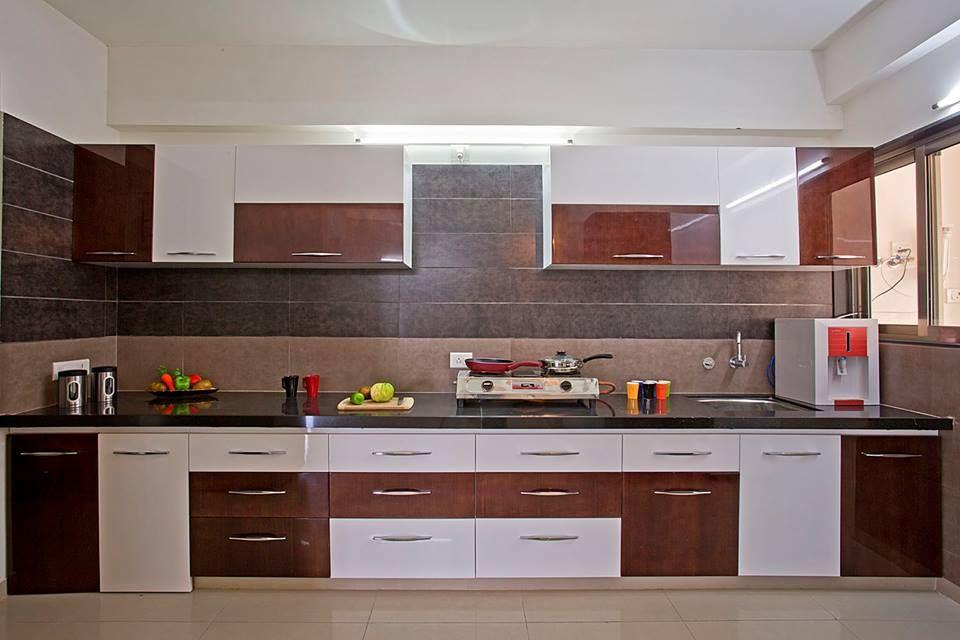 Pramukh Modular Kitchen Provides Modular Kitchen Services