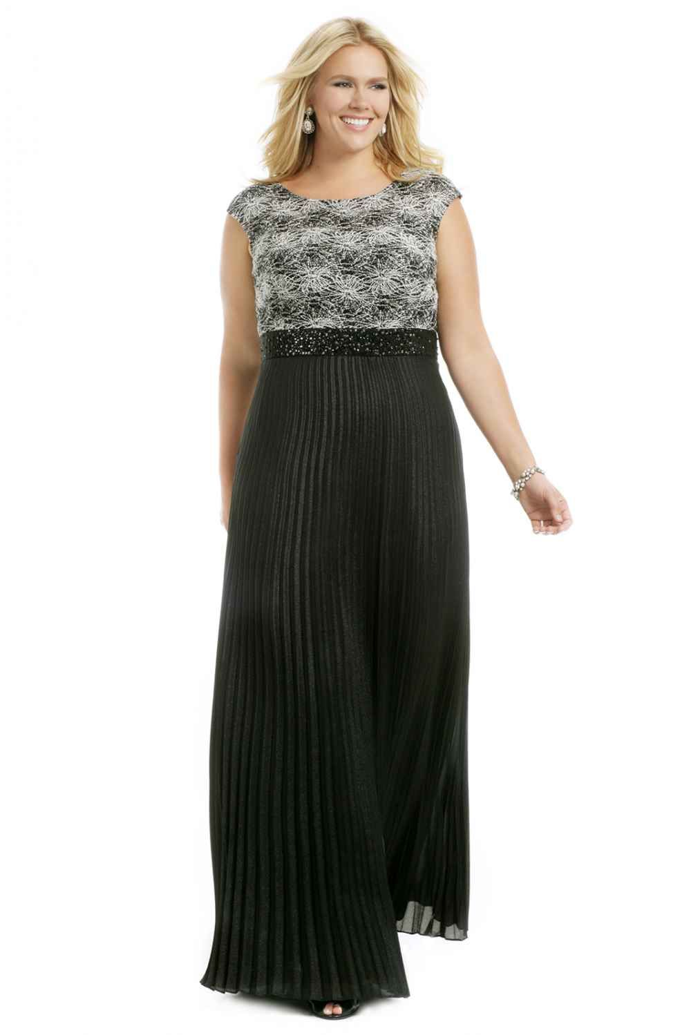 Rent The Runway Plus Size - Formal Wear For Curvy Women | Renting ...