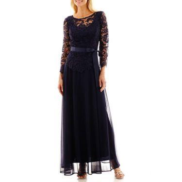 JCPenney Women's Evening Wear