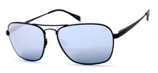 The EnChroma Glasses Have Special Lenses that Correct Color Vision trendhunter.com