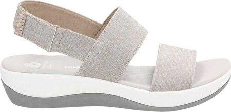 Women's Clarks, Arla Jacory Sandals