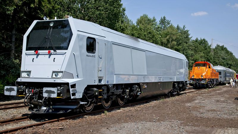 Germany Eisenbahn, Deutsche bahn, Zug