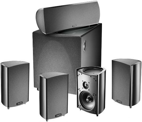 Definitive Technology ProCinema 600 51 Home Theater Speaker System ...