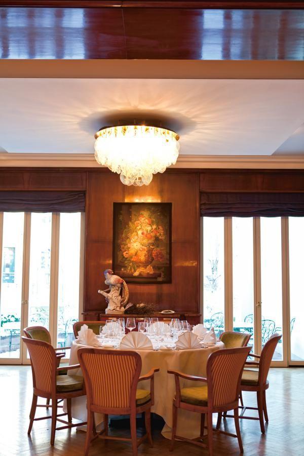 Hotel Erbprinz Ettlingen (hotelerbprinz) on Pinterest - küchen müller simmern