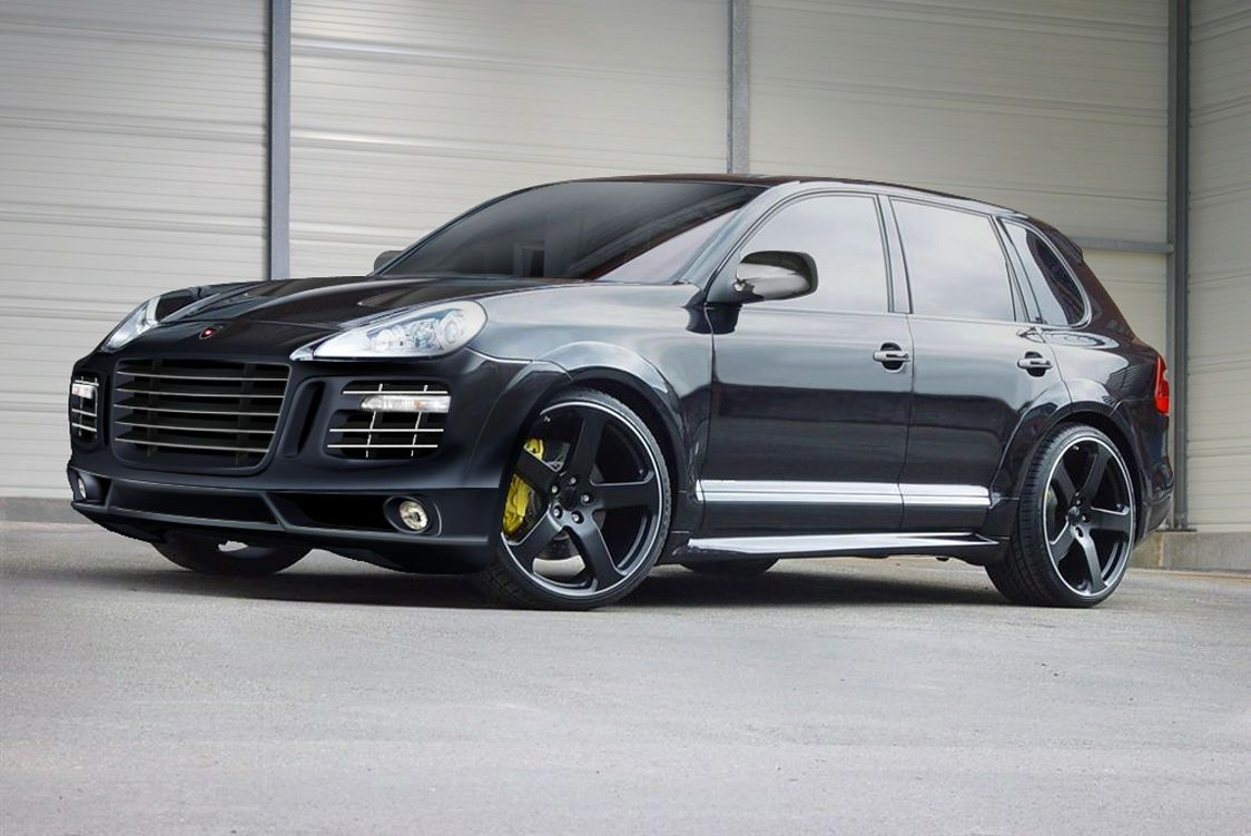 Wallpapers with 2009 mansory porsche cayenne 955 tuning program size this is the high resolution picture no