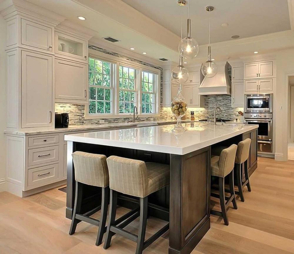 kitchen ideas - Google Search in 2020 | Kitchen design ...