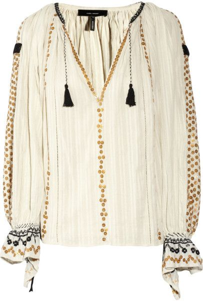 isabel marant top - Google Search