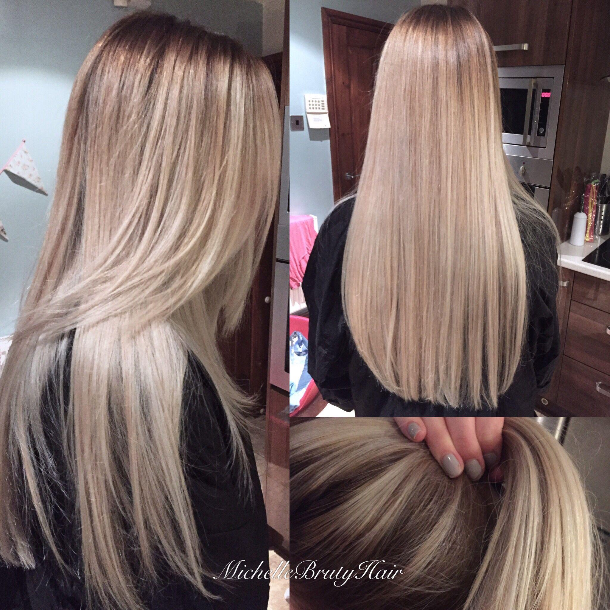 14++ Beige blonde vs ash blonde inspirations