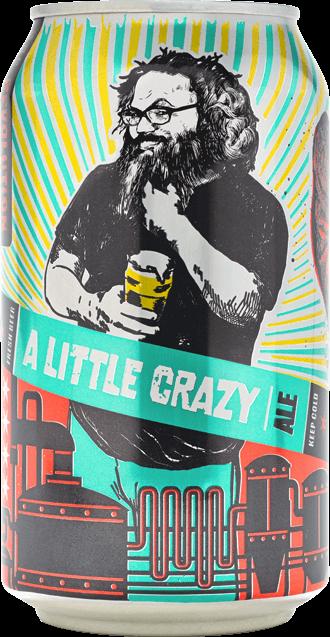 craft beer brewery Chicago Illinois Revolution Brewering STICKER