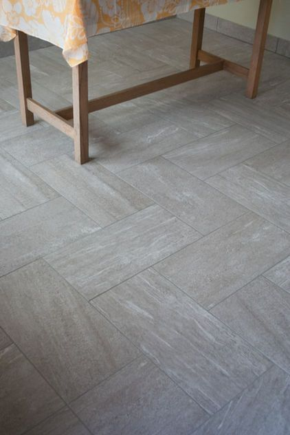 Large Format Herringbone Tile Herringbone Tile Floors Vct Flooring Kitchen Floor Inspiration