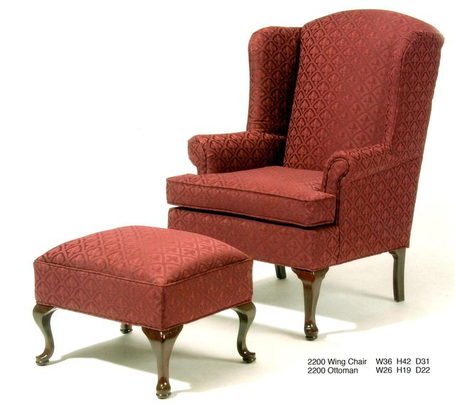 queen anne wing chair vintage aluminum folding chairs the hunt for perfect reading furniture wingback