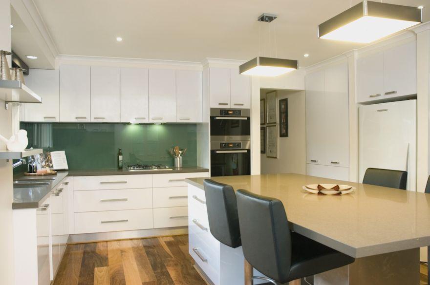 Modern Kitchen Gallery Direct Kitchens Modern Kitchen